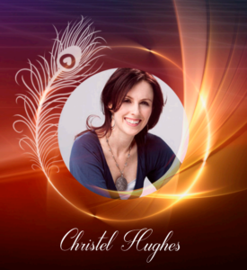 Christel Image for Radio sales page