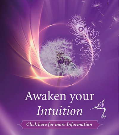 Sample Awaken Your Intuition image