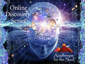 Online Discovery Series